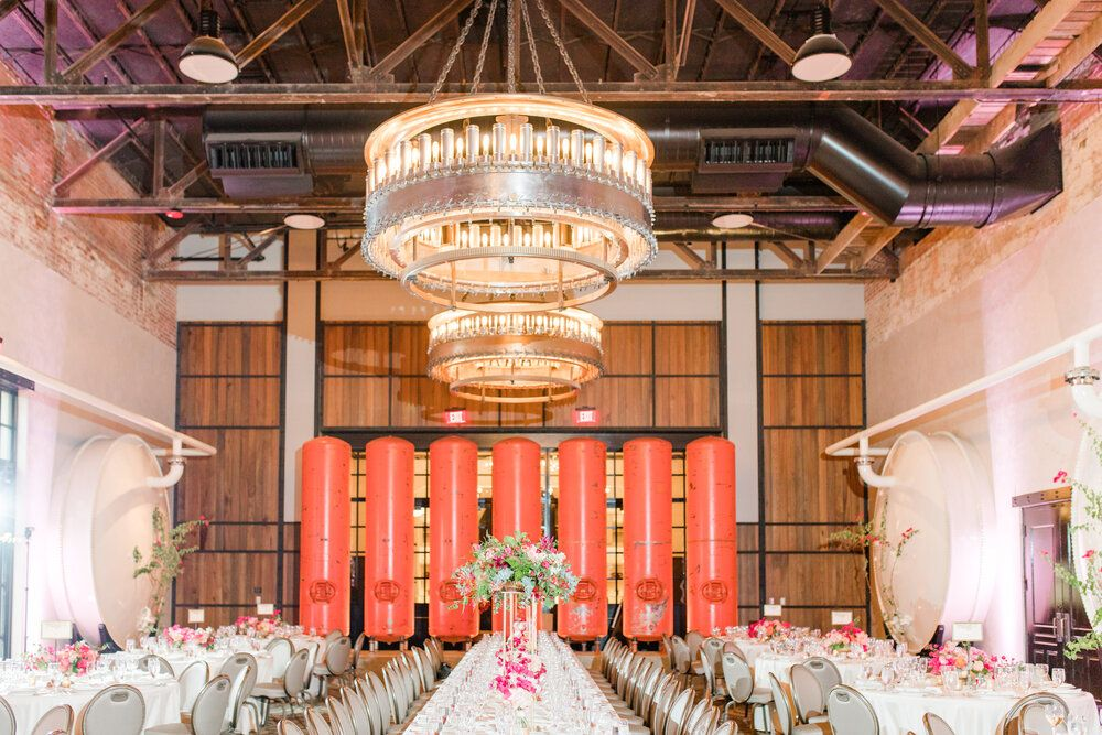 San Antonio Wedding Planner Hotel Emma Wedding In 2020 Hotel Emma Industrial Wedding Inspiration San Antonio Weddings