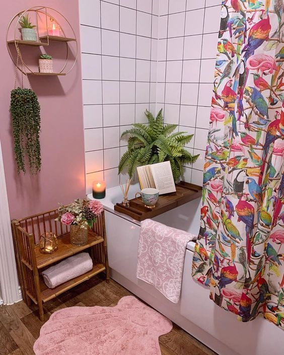 Photo of 50+ BEST Bathroom Decorating Ideas on a Budget | Of Life and Lisa
