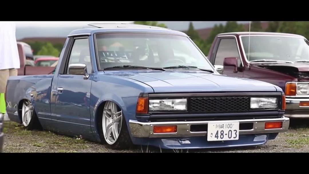 Nissan 720 Slammed Related Keywords & Suggestions - Nissan