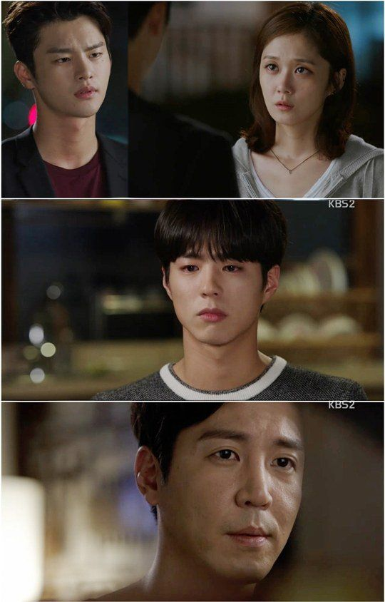 Remember You' ends with bottom score | Korean dramas
