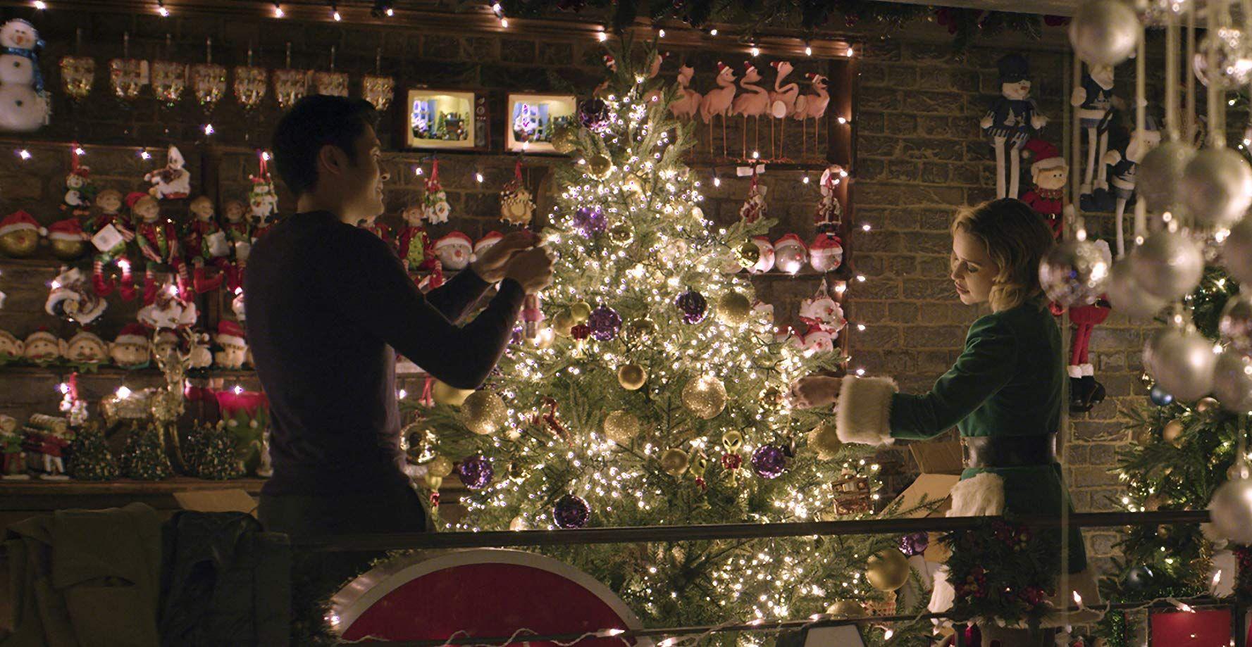 Título Last Christmas Gratis en línea Lanzamiento