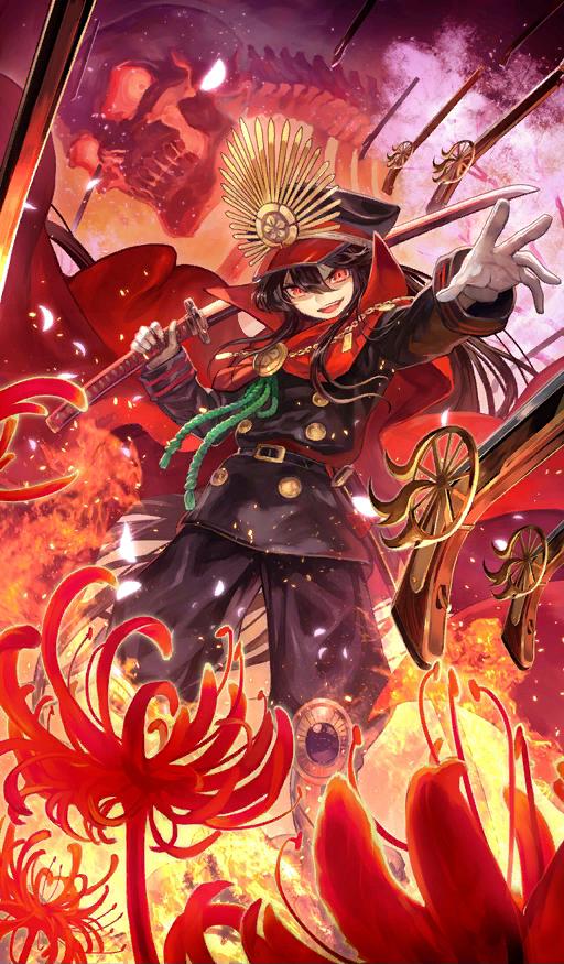 Archer Fate Koha Ace Type Moon Wiki Fandom Powered By Wikia Anime Fate Archer Fate Anime Series