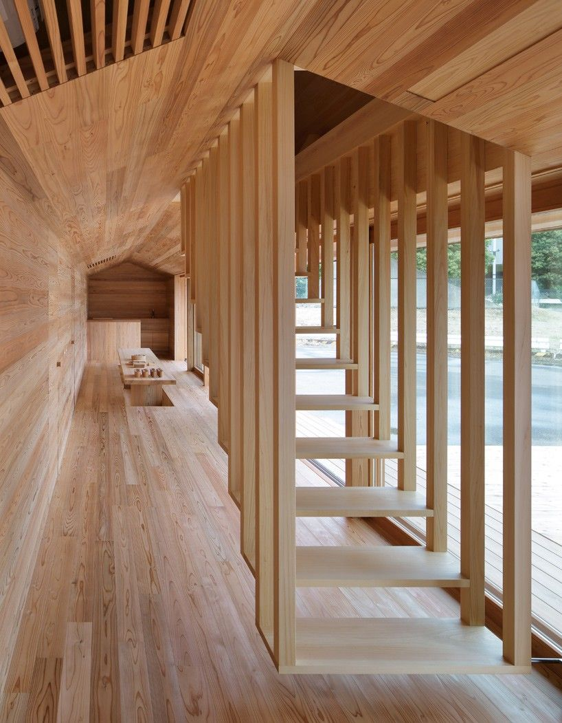 Slikovni Rezultat Za Go Hasegawa I Pinterest Tipos De  ~ Escaleras Prefabricadas De Madera