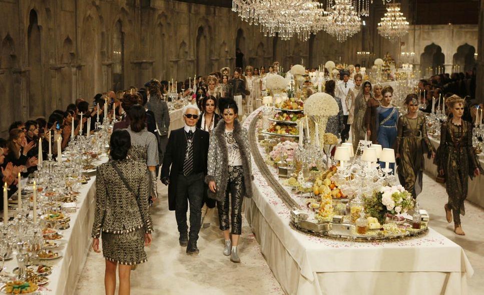 Chanel Paris-Bombay Jan12
