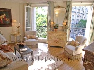 Paris Perfect-Volnay, Fantasic Eifffel Tower Views