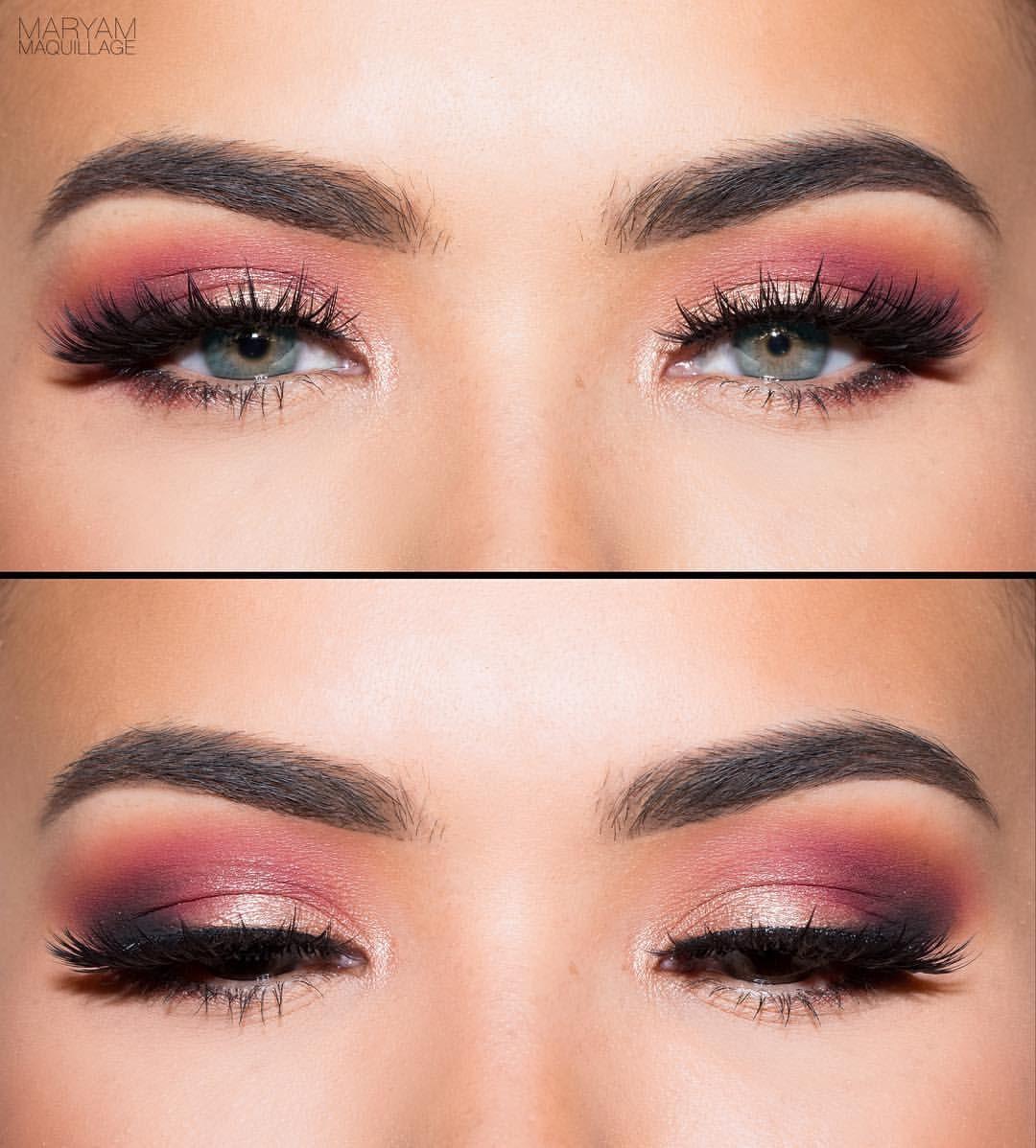 Pin On Makeup [ 1198 x 1080 Pixel ]