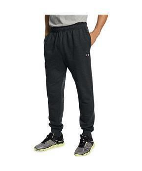 Champion Men's Powerblend Retro Fleece Jogger Pants