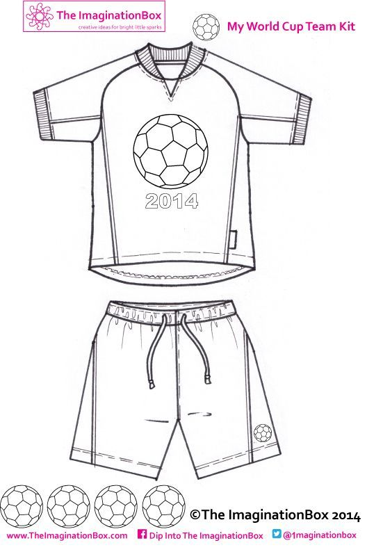 Soccer Pin Newswire: Soccer Theme Coloring Pages and Decor