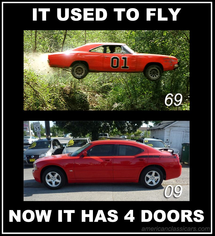 Muscle Car Memes High School Then Https Www Musclecarfan