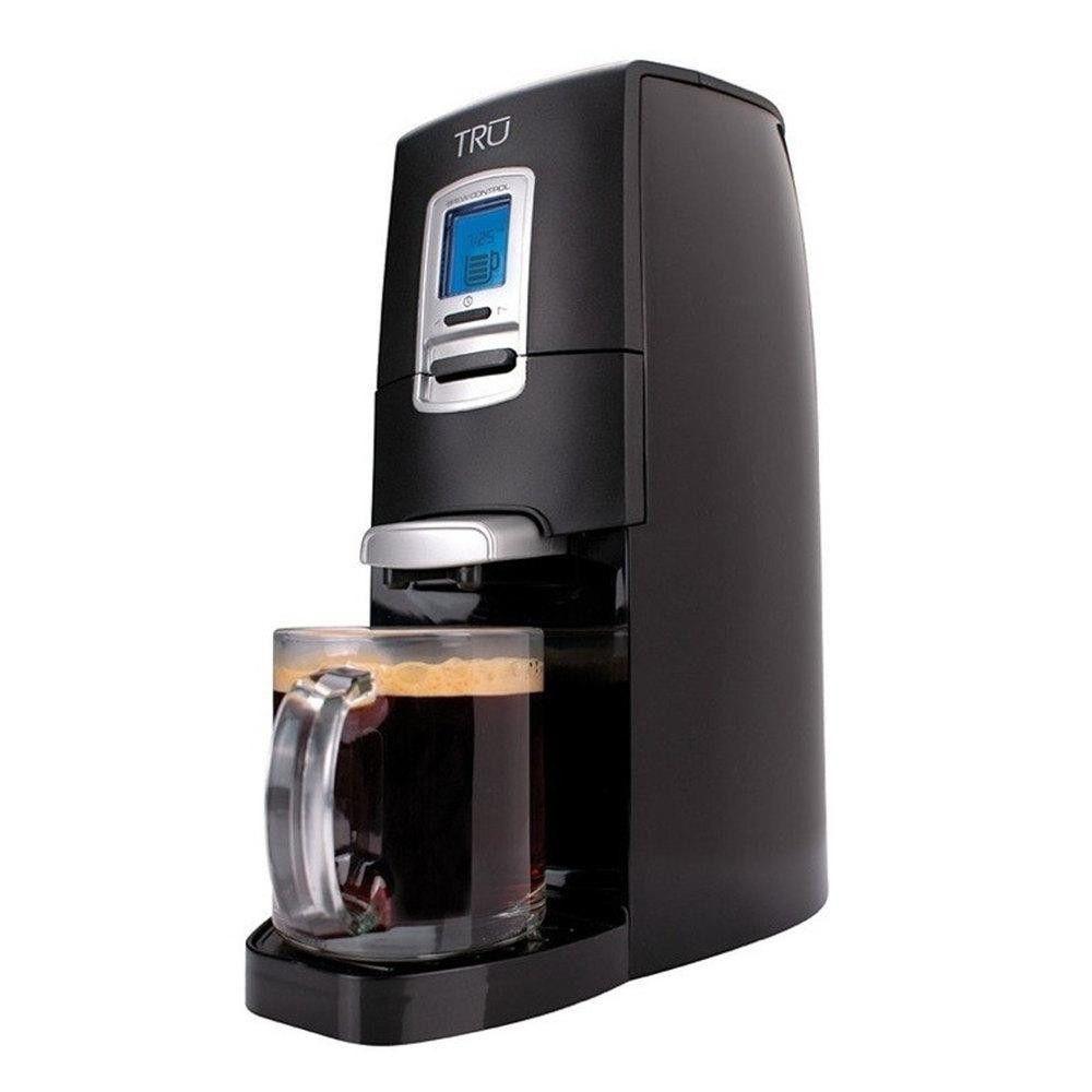 Tru CMP 6 Single Serve Coffee Maker Products Pinterest