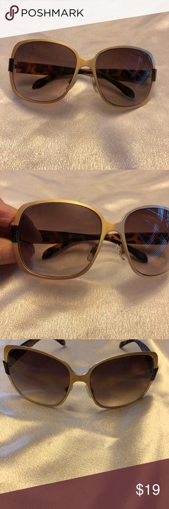 Liz Claiborne L357 Petite Single Vision Full Frame
