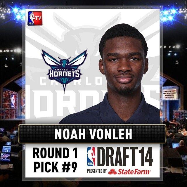 9th pick!