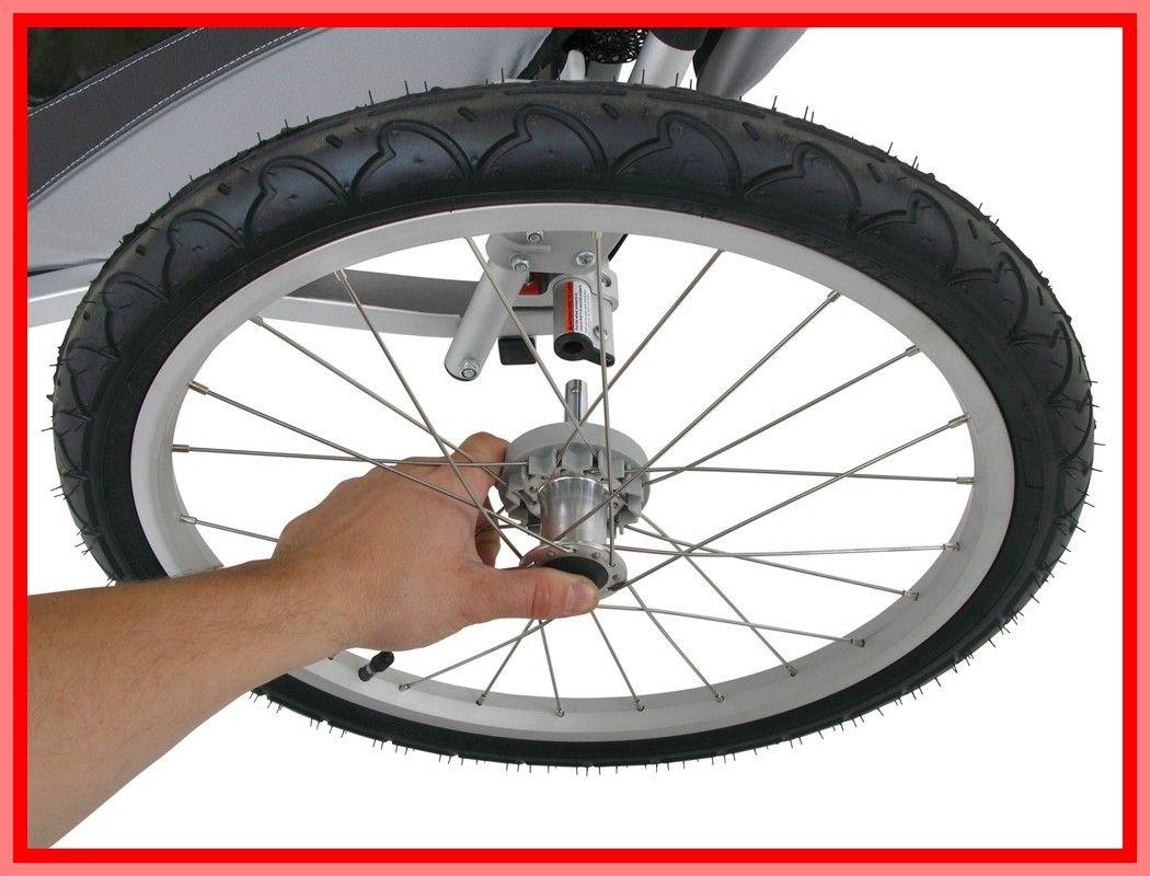 47+ Chariot jogging stroller parts information