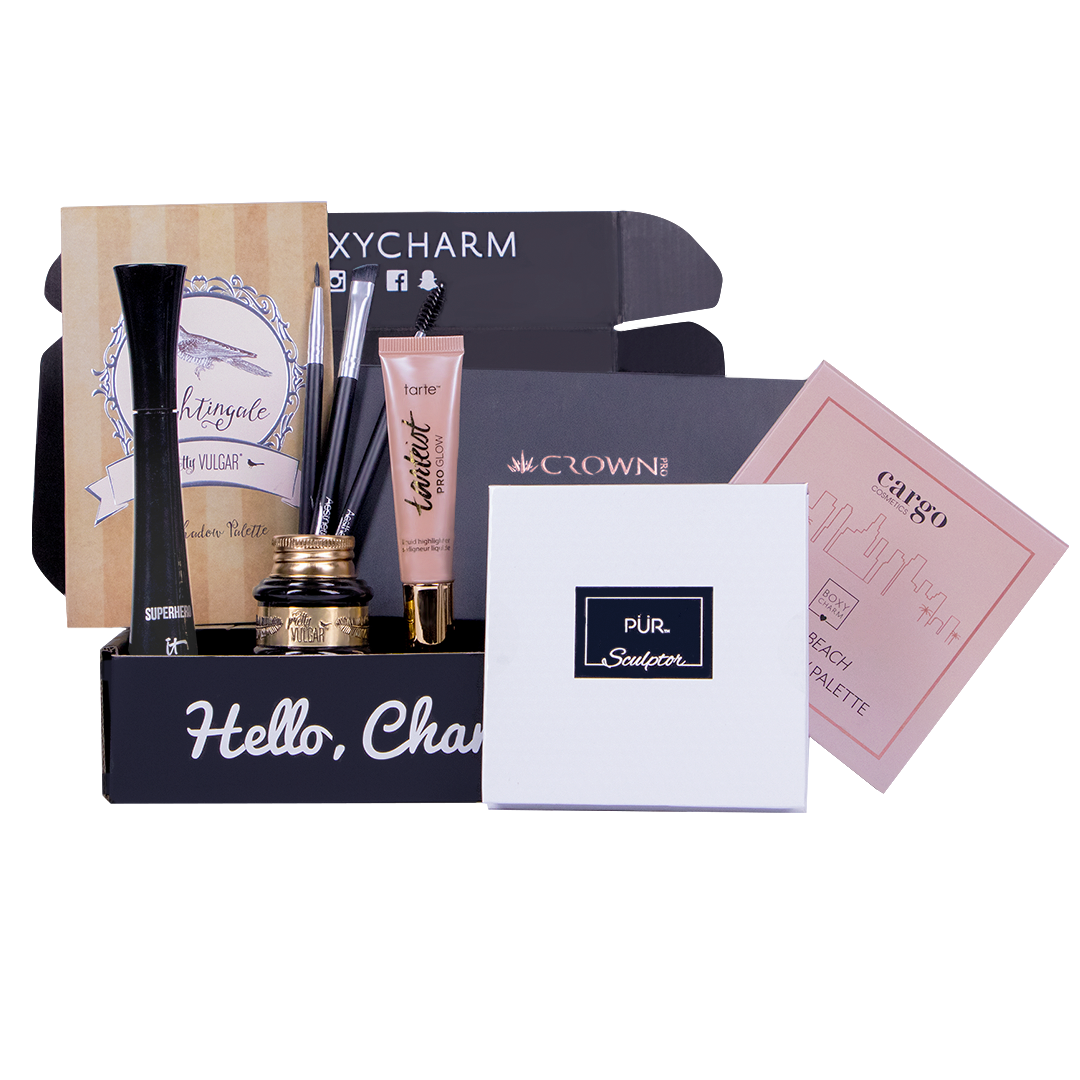 Boxycharm Cyber Monday Deal Best Of Boxy Find Subscription Boxes Cyber Monday Deals Boxycharm Subscription Boxes