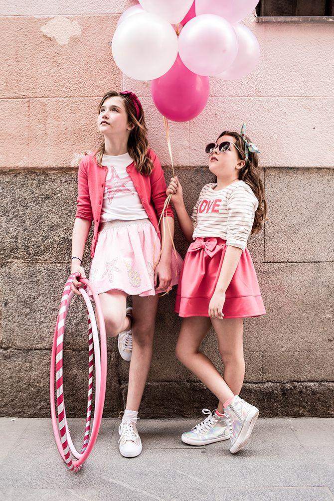 Pin En Kids Fashion