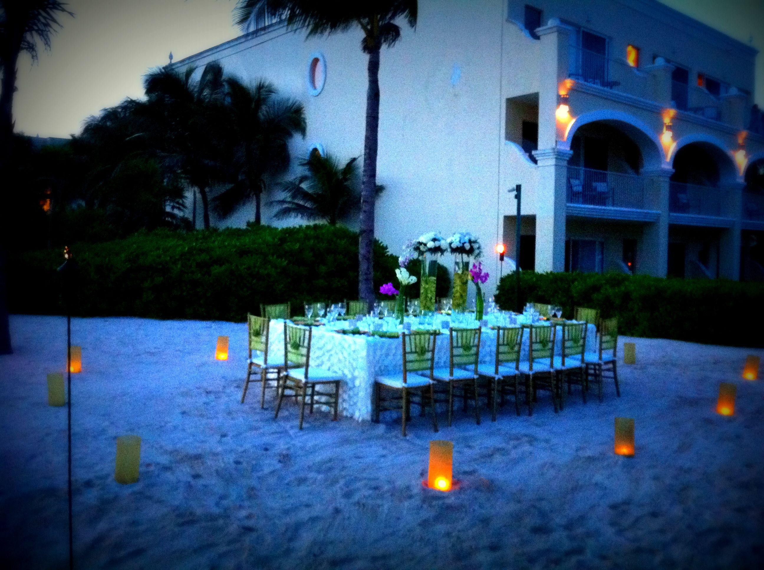 Dreams Tulum Weddings