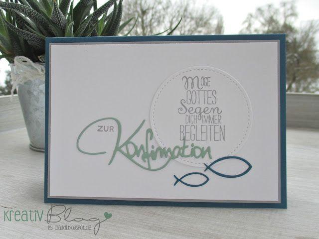 Konfirmation 4 Konfirmation Karten Einladung Konfirmation