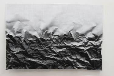 "Saatchi Art Artist Rafael Diaz; Painting, ""cuadriculado"" #art"