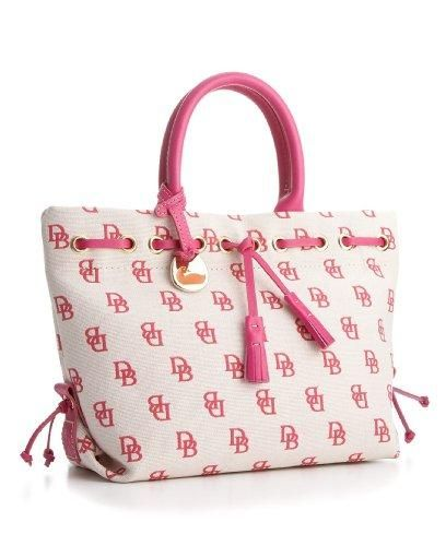 Dooney Bourke In Pink Hobo Handbags Disney Fashion