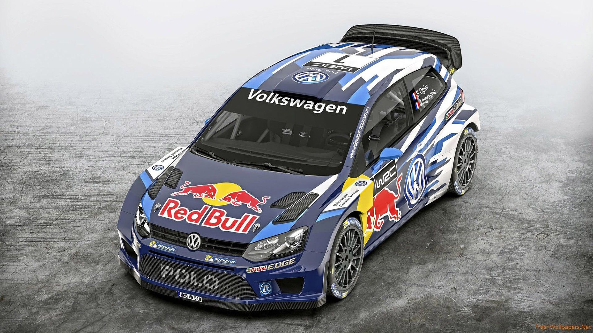 WRC Wallpapers Group