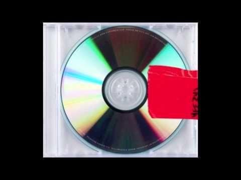 Kanye West On Sight Sample Loop Kanye West Album Cover Yeezus Kanye Yeezus Album Cover