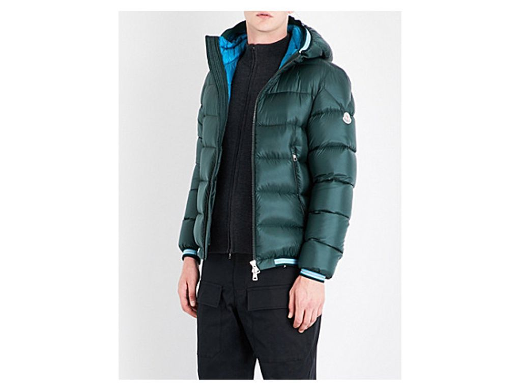 Moncler Jeanbart Quilted Jeanbart JacketJackets Shell Moncler Shell Quilted Ybgmf6Iv7y