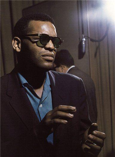 Ray Charles Listening Lee Friedlander Ray Charles Music Artists