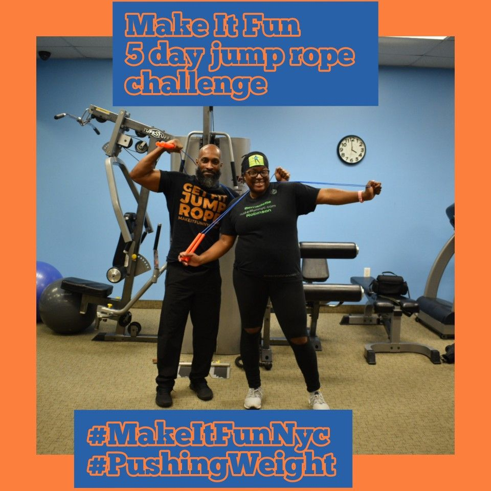 Free 5 Day Jump Rope Challenge Jump Rope Jump Rope Challenge Challenges