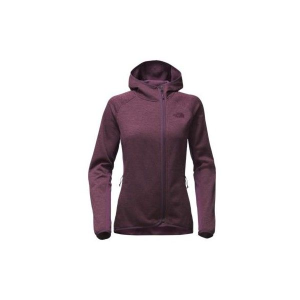 96e7bda5a The North Face Women's Arcata Hoodie Jacket (Size: Small) ($69 ...