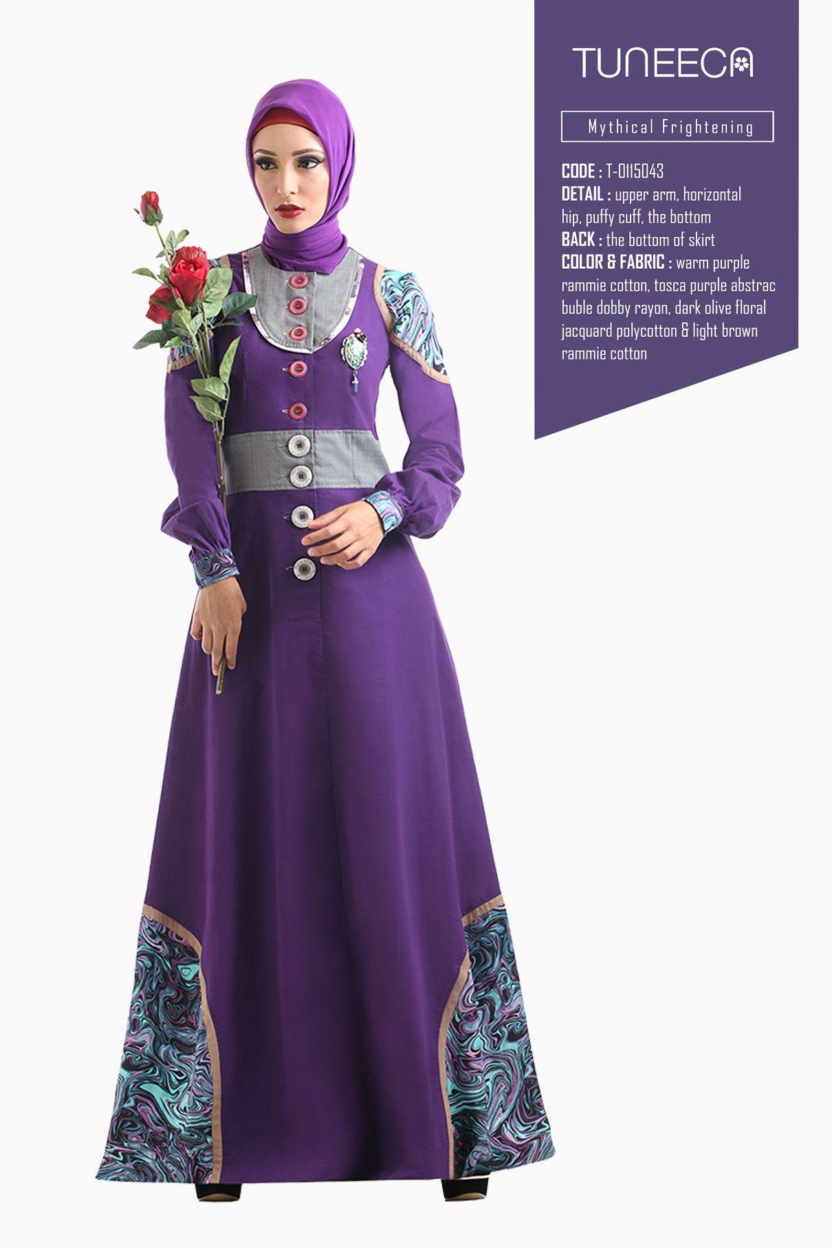 Battle Of The Moors By Tuneeca Tuneeca Muslimwear Hijab Fashion
