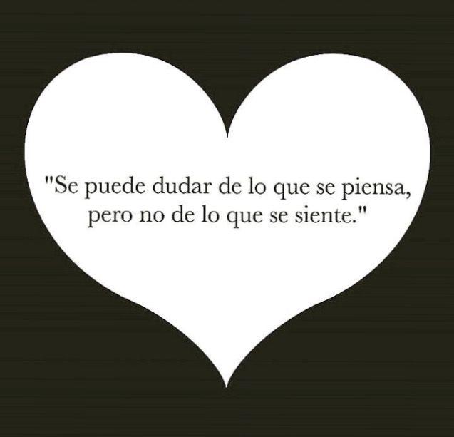 Dudas Amor Frases De Amor Hermosa Frases Y Frases