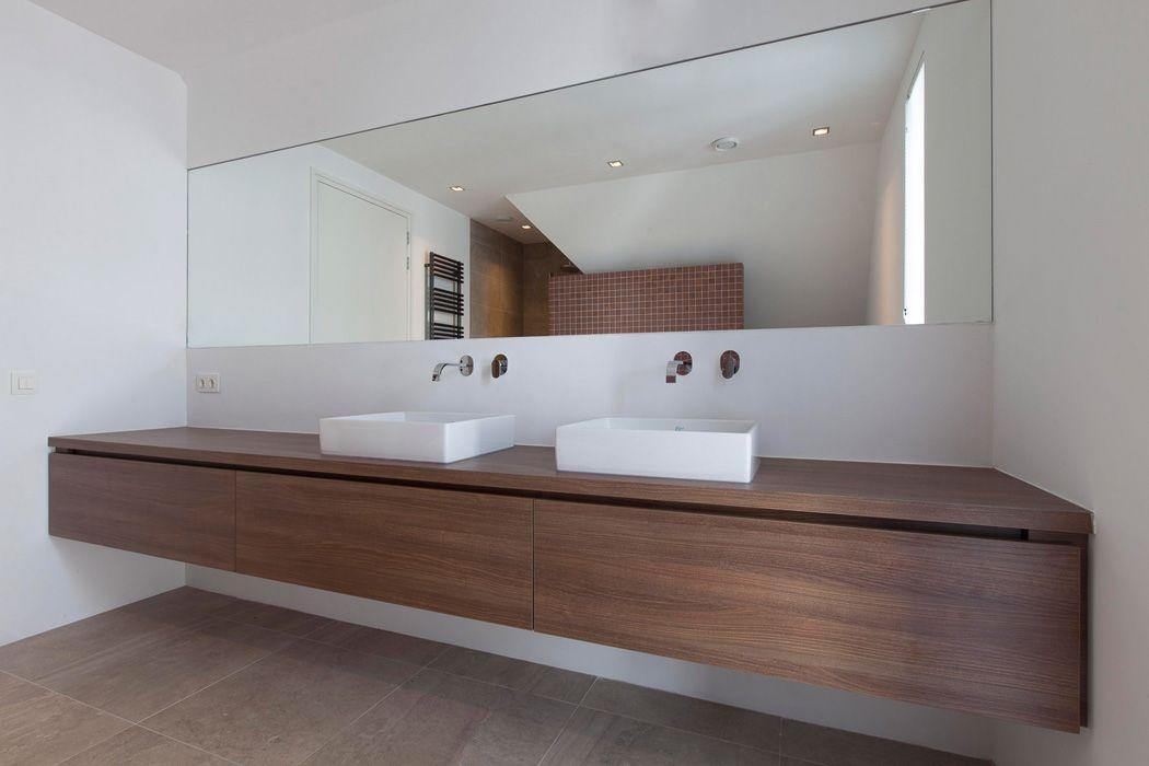 Afbeeldingsresultaat voor smalle badkamer idee badkamerideetjes
