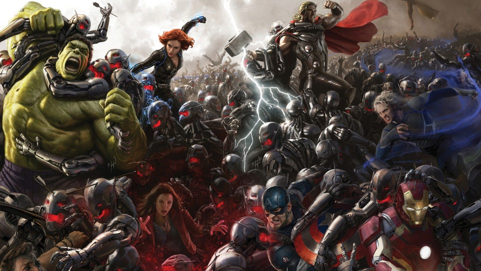 avengers marvel wallpaper 1920×1080 download hd wallpapers of