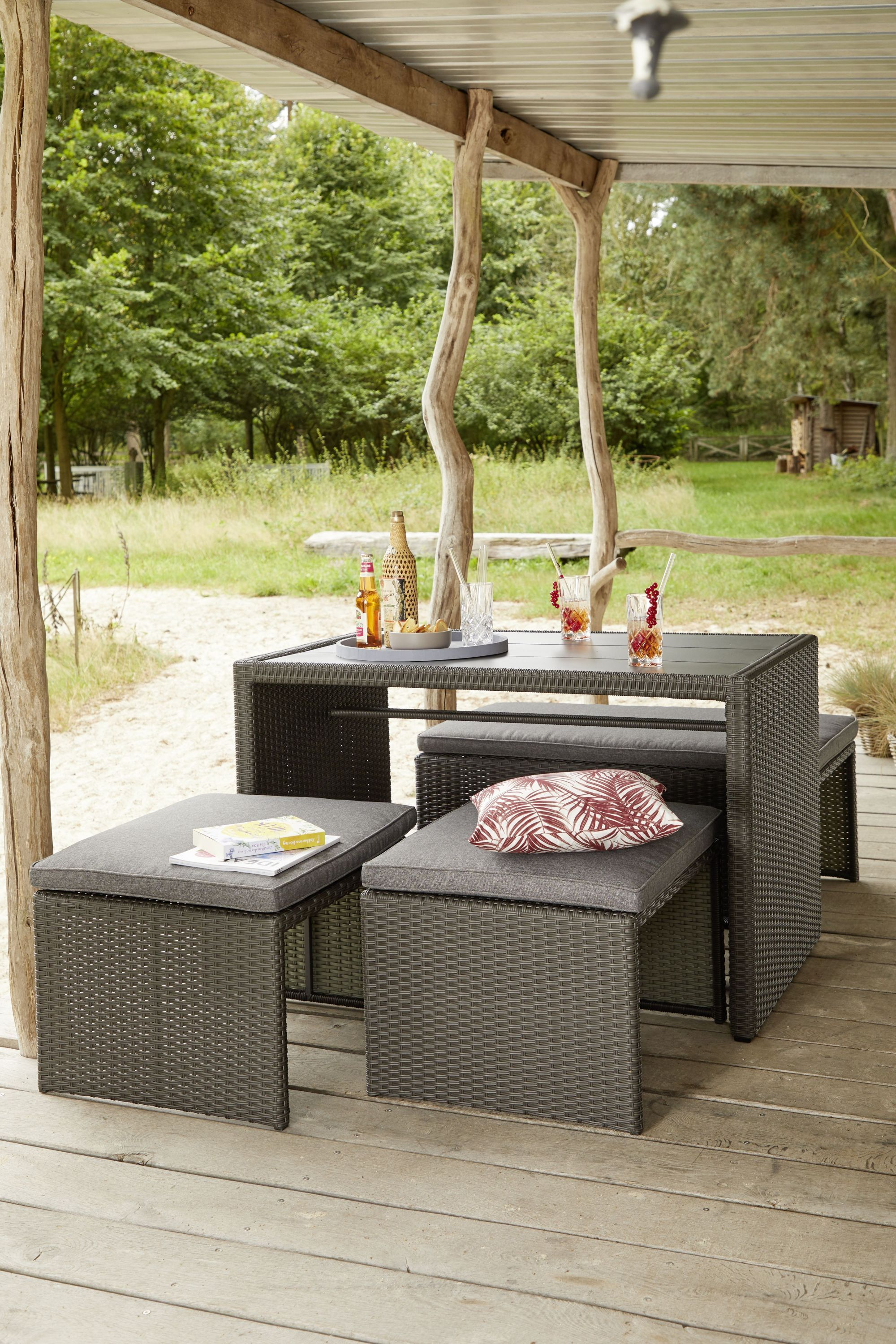 Lounge Outdoor Lorena In 2020 Im Freien Gartenmobel Sets Lounge