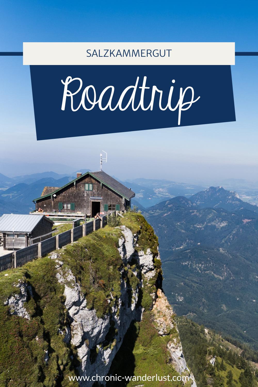 Roadtrip Salzkammergut Route Fur 4 Tage Chronic Wanderlust In 2020 Europa Reisen Osterreich Urlaub Reisen