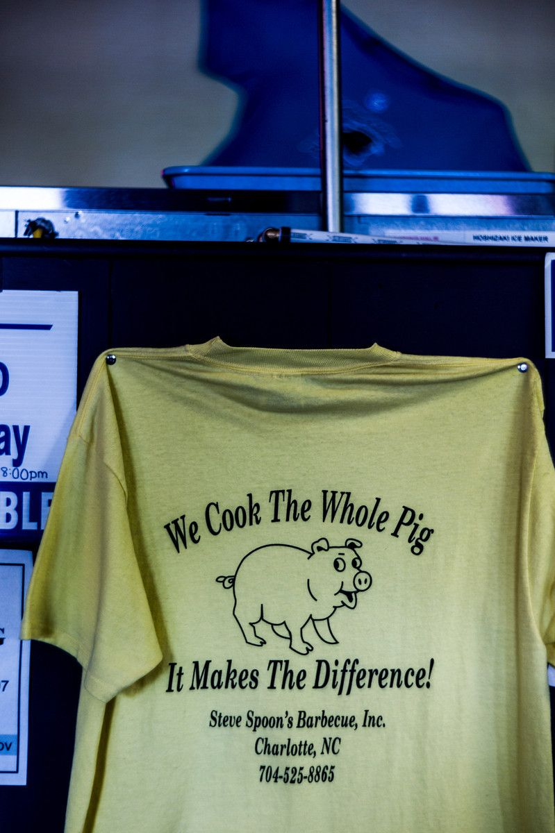 We Cook The Whole Pig. Leica M9-P, Leica Summitar 50mm f/2. © Jim Fisher