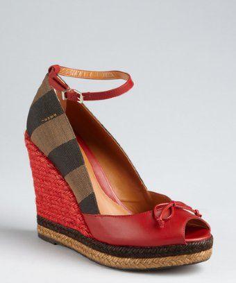 cheap sale best place Fendi Canvas Ankle-Strap Sandals on hot sale footlocker finishline cheap online bKO68uZo