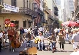 French Quarter Shops New Orleans - Bing Images