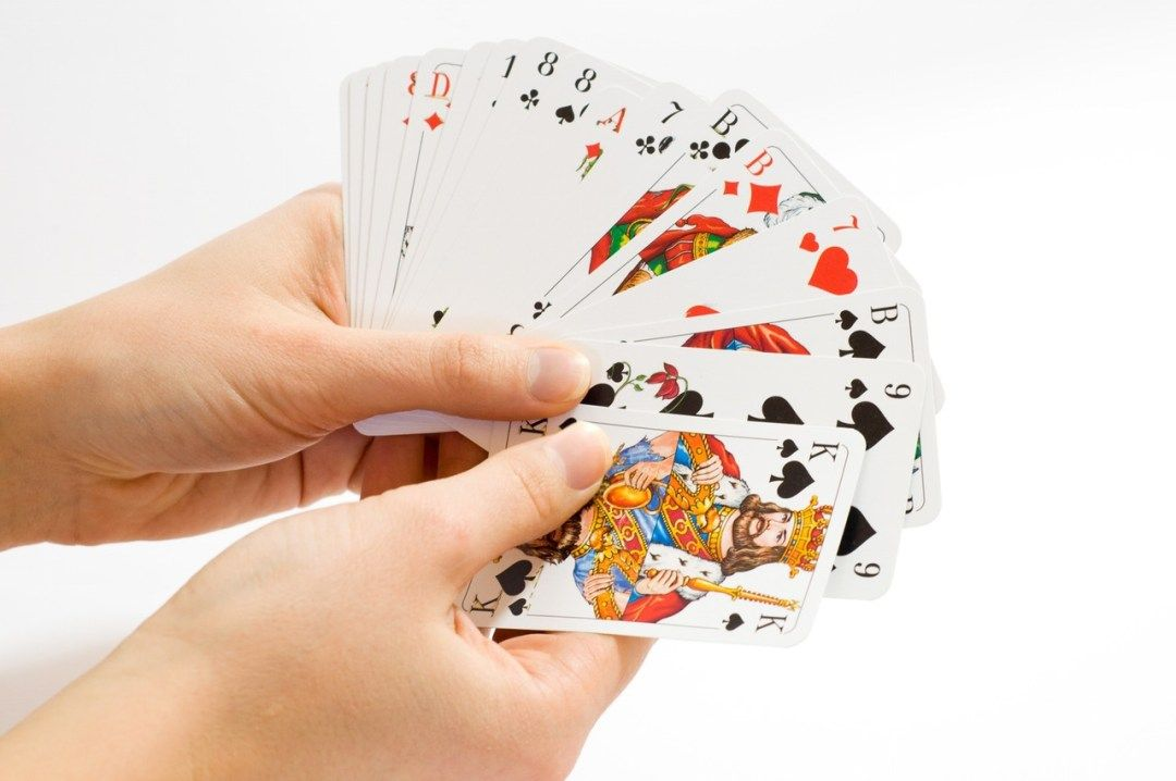 Poker phrases idioms casino antibes ouvert le dimanche
