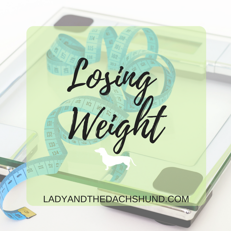 Surgery to lose weight