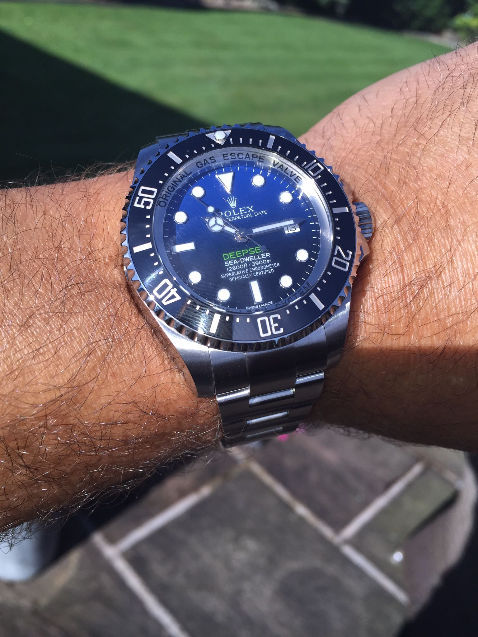 Pin By Noel Andrada On Rolex Deep Sea Deep Sea Challenge In 2019