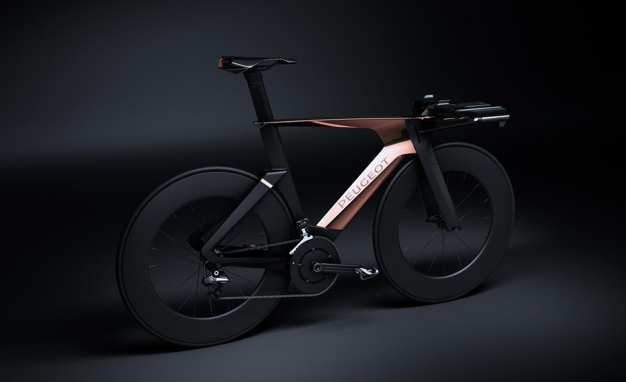 Peugeot Onyx -bicycle | Vehicles | Peugeot bike, Peugeot