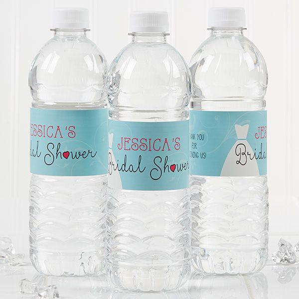 Wedding Water Bottle Labels Bridal Shower Water Bottle Labels Water Bottle Labels Bridal Shower Water Bottle Labels Wedding