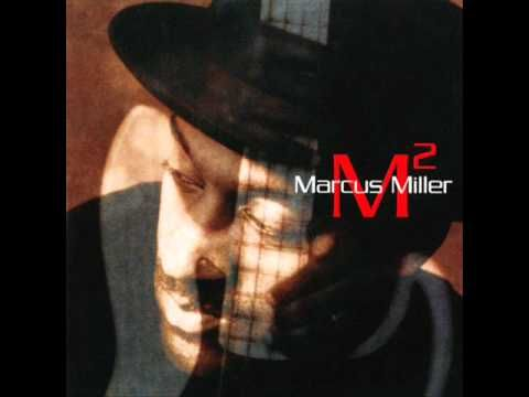 Marcus Miller - Red Baron