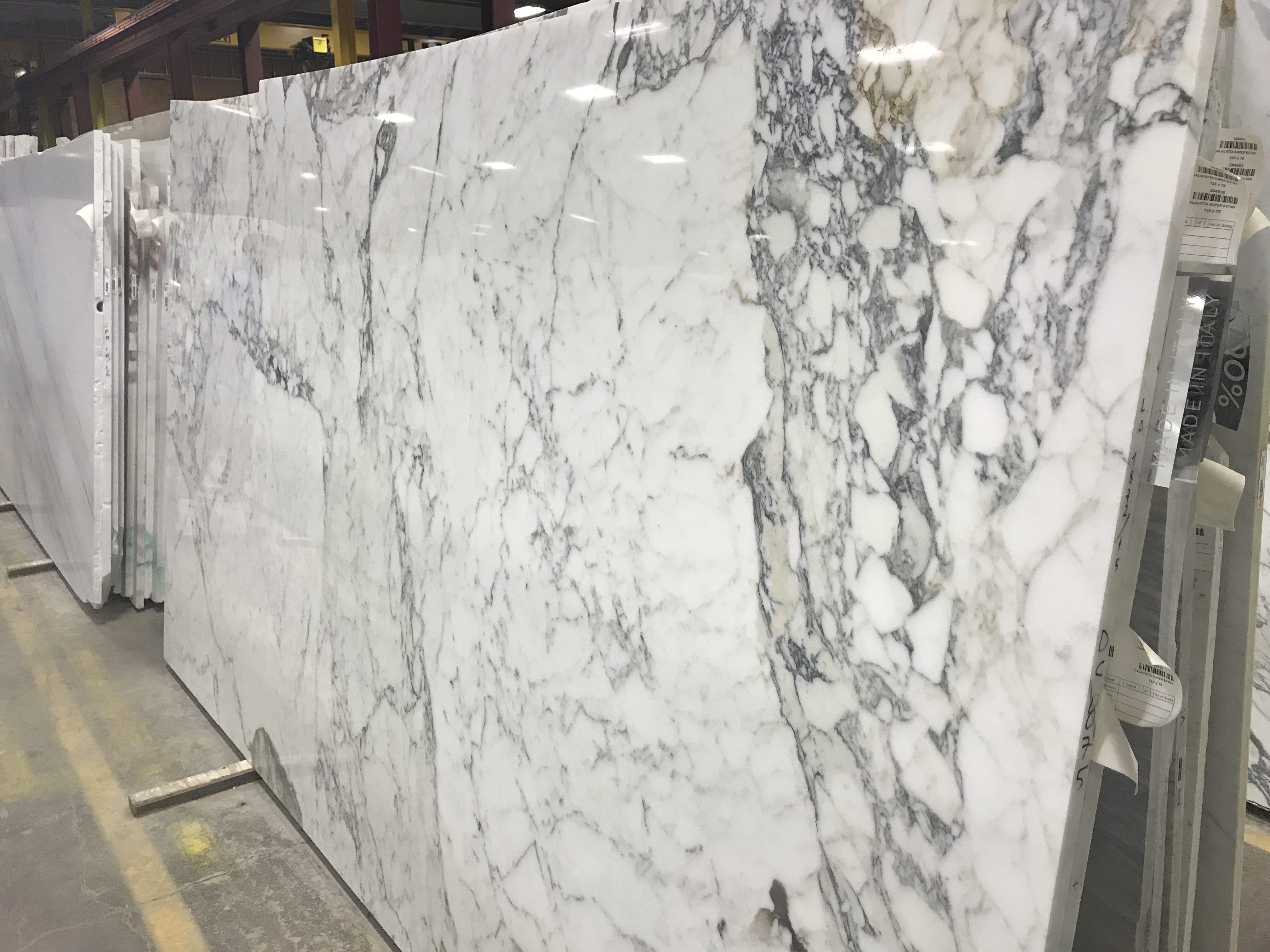 Calacatta Super Extra Marble Calacatta Marble Granite Granite Countertops Colors