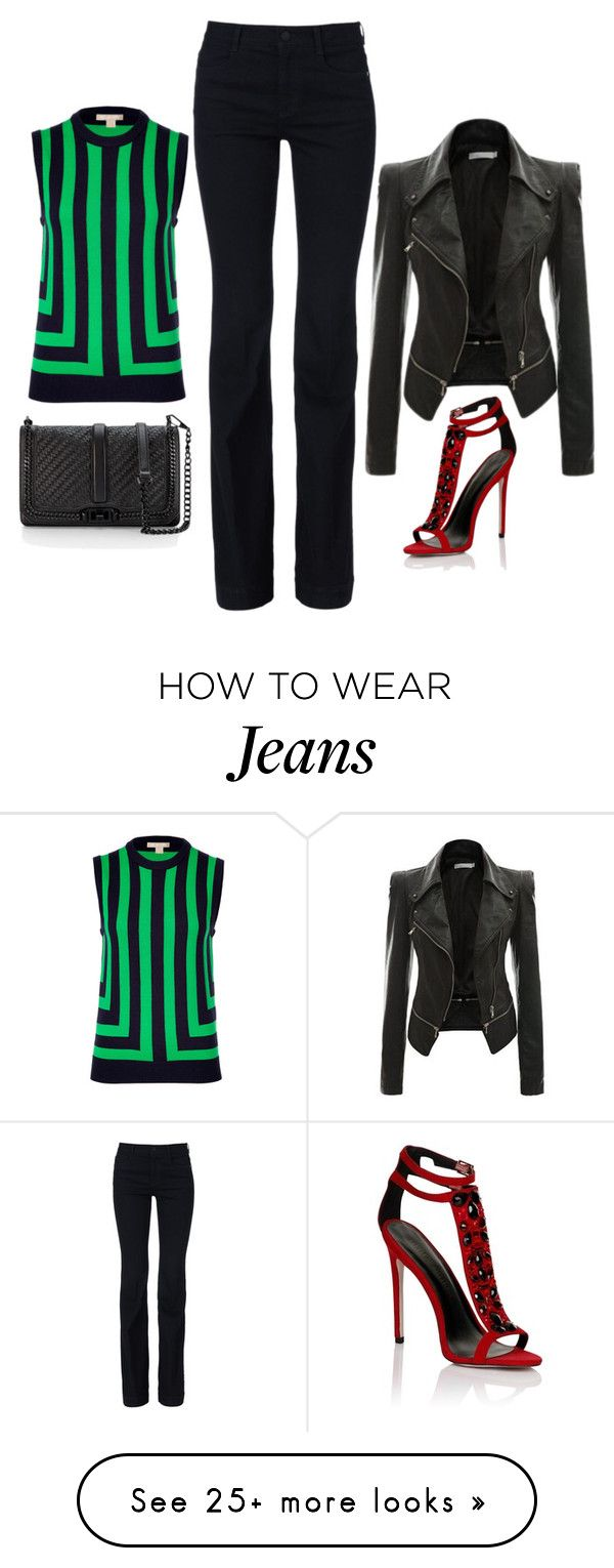 How to green wear pants polyvore exclusive photo