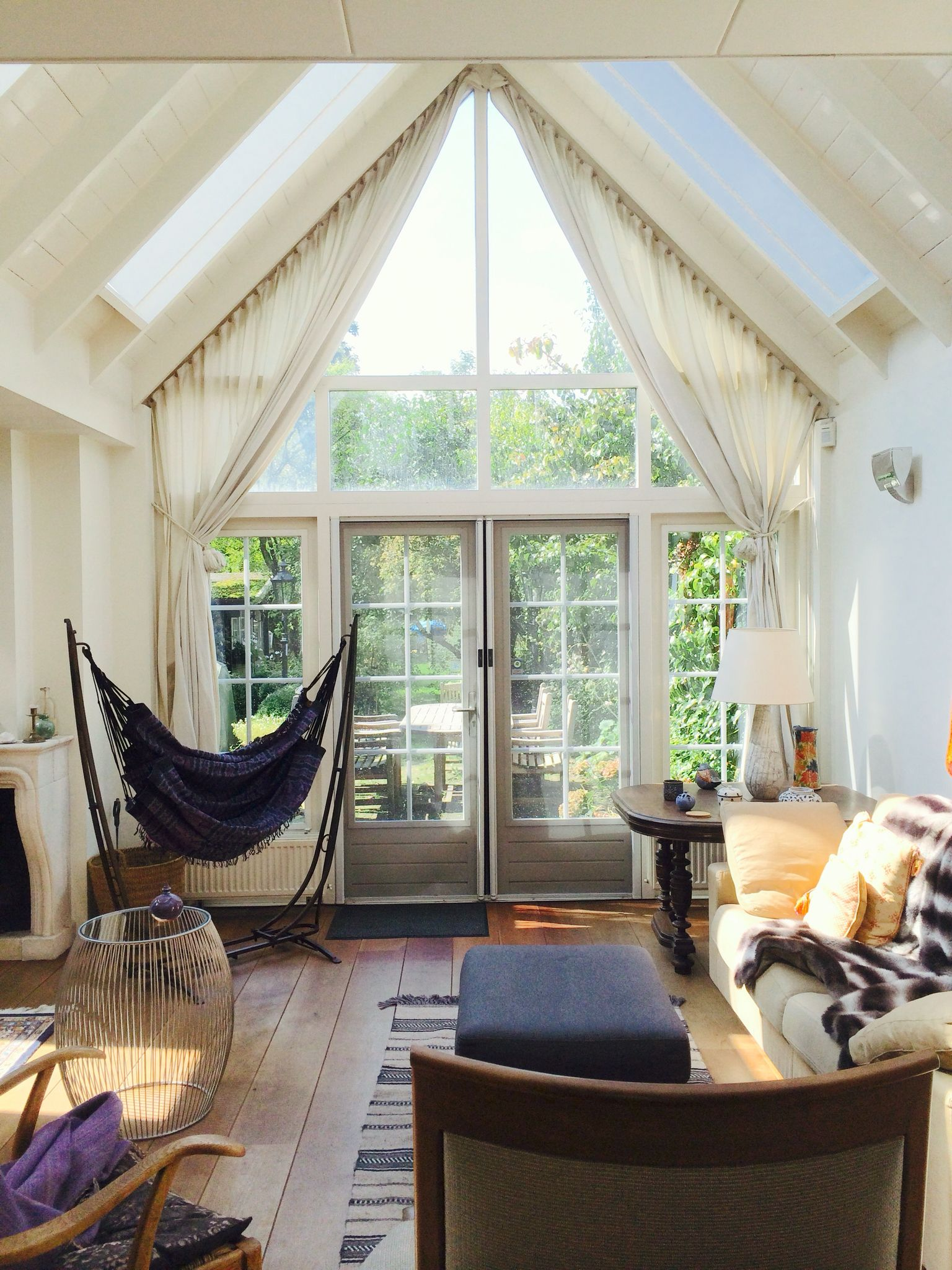 awesome of living chair room hammock hanging pinterest rattan blog bohemian