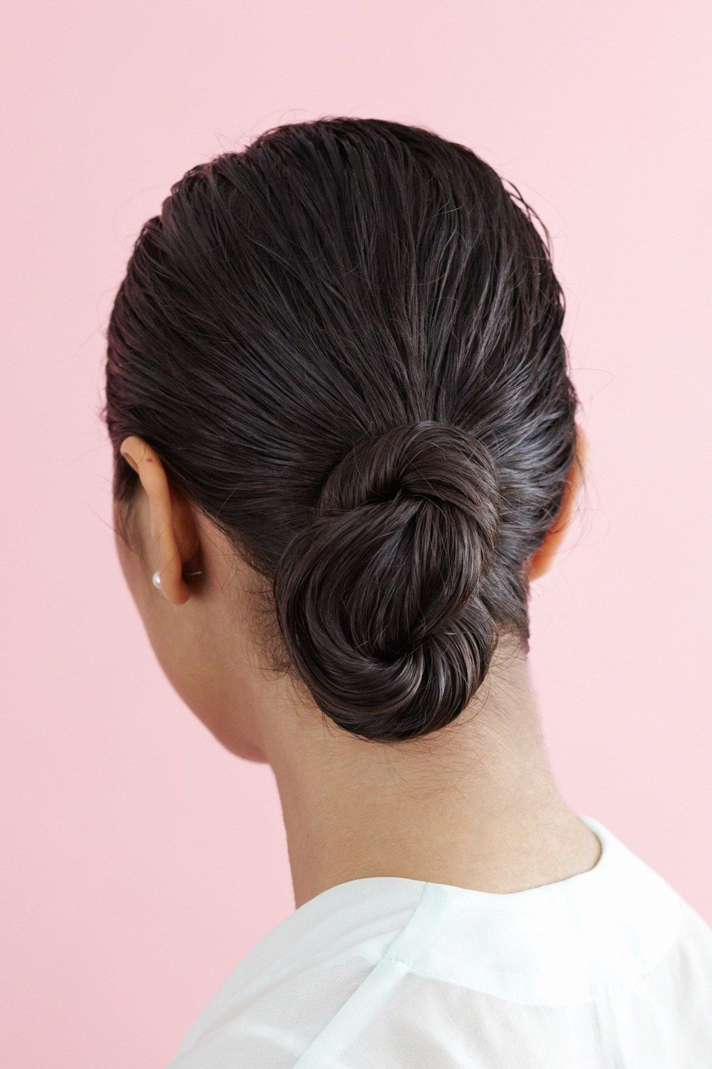 noheat hairstyles to get you through a hot af summer hair