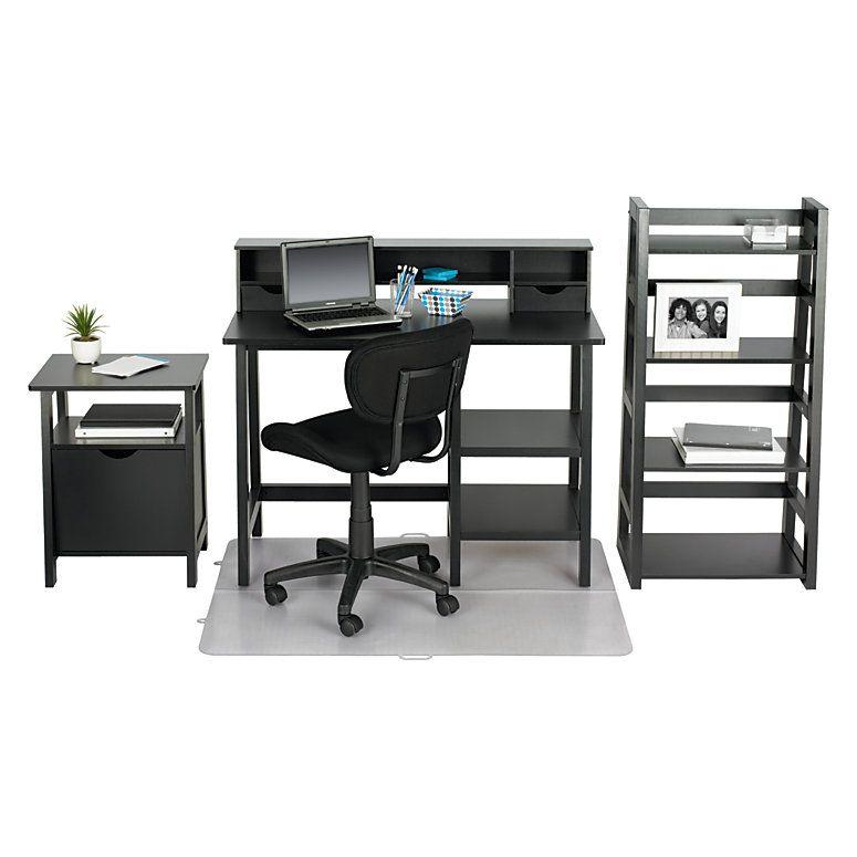 Brenton Studio Donovan Student Desk 30 14 H x 43 W x 22 D