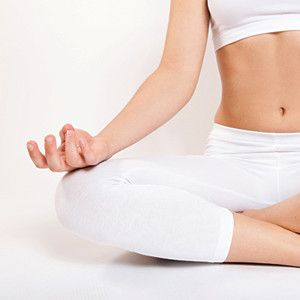 yoga  buddhism weekend retreat  remedies for menstrual